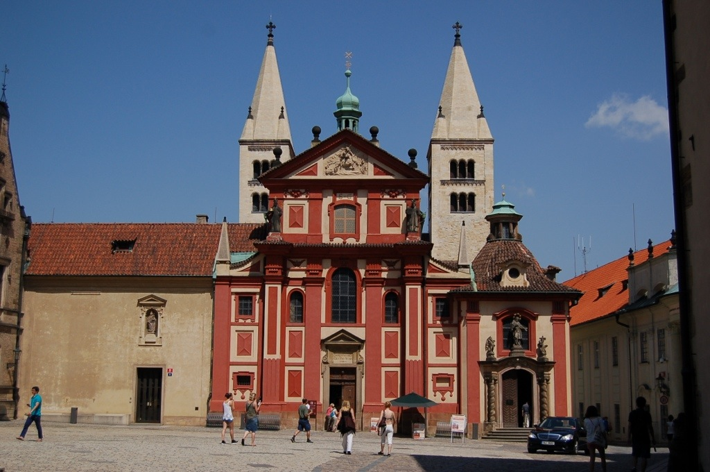 Convent of St George
